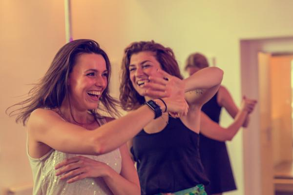Salsa Workshop in Utrecht